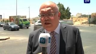 جولة لوفد من الصندوق السعودي على عدد من المشاريع - (26-7-2016)