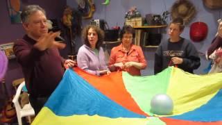 Parachute Songs - Tammy Keorkunian +