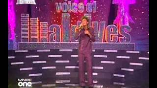 Download Voice of Maldives - Ibrahim Saeed (15 Jan 2011) MP3 song and Music Video