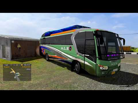 REVIEW SR1 PACK OH 1521 ETS2