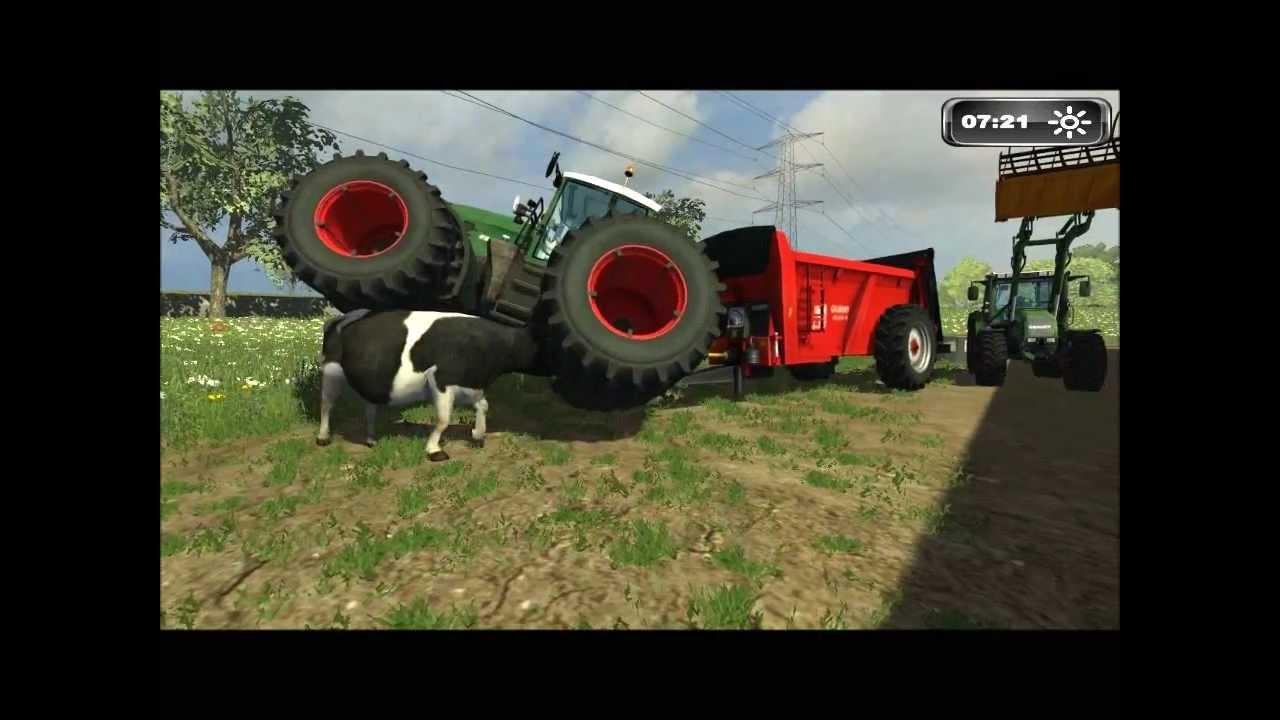Farming Simulator 2011 Jeu Complet Gratuit