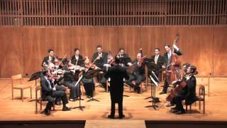 W.A.Mozart: Serenade KV 203 1.Satz: Adagio maestoso - Allegro assai