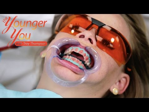 The Younger You Episode - 39 Dental Hygiene and Teeth Whitening