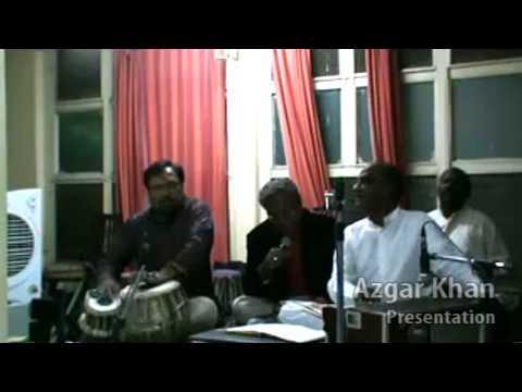 RARE Sufi Qawwali | Phir Maang Phir Maang | Pandit Vithal Rao