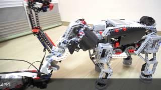 LEGO 31313 MINDSTORMS EV3 Elephant, Snake and Unicycle