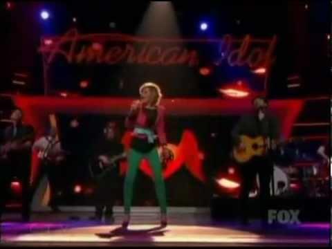 American Idol - Sugarland (LIVE) - Stuck Like Glue - Top 11 Results Show - 03/24/11
