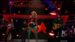 American Idol - Sugarland (LIVE) - Stuck Like Glue - Top 11 Results Show - 03/24/11