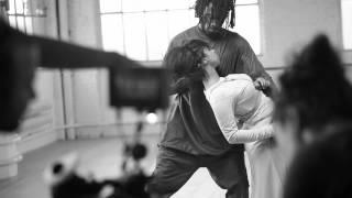 Lianne La Havas - Elusive (Behind The Scenes)