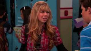 "Pics from the iCarly episode ""iMust Have Locker 239"" w/ ""Raining Sunshine"" by Miranda Cosgrove"