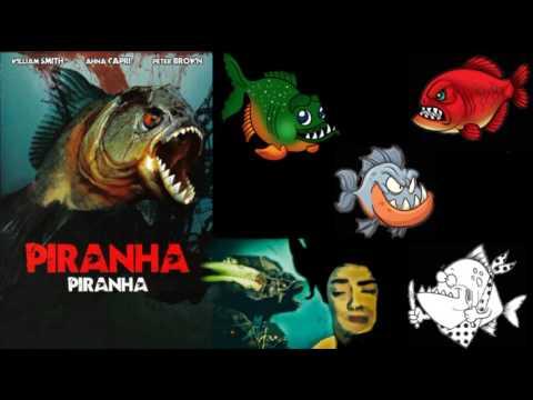 Piranha 1972 music by Richard LaSalle