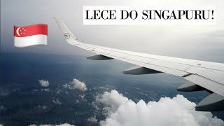★ VLOG ✈ Lecę do Azji!