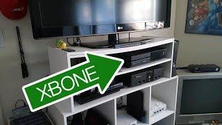 Mini Update Vlog: I Finally Got An Xbox One!
