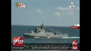الآن | فيم تسجيلي عن تاريخ القوات البحرية المصرية