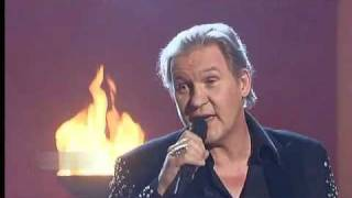 Johnny Logan - Hold me now 2009
