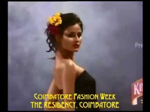 Coimbatore Fashion Week at The Residency, Coimbatore 3 of 3