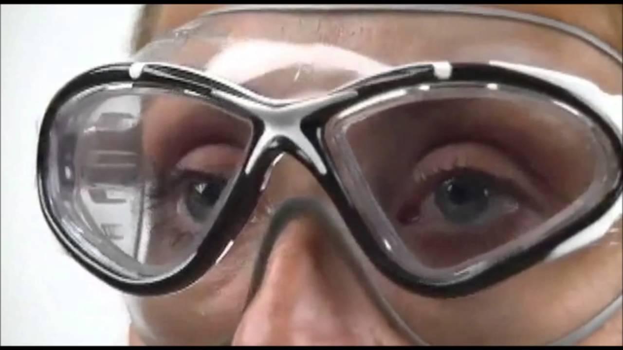 970ddbde470 Cressi Saturn Crystal Goggles