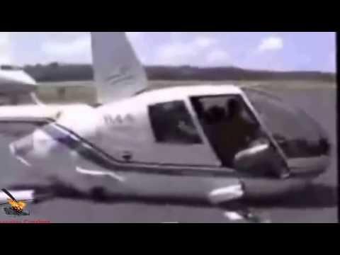 Những vụ tai nạn máy bay trực thăng kinh hoàng nhất thế giới