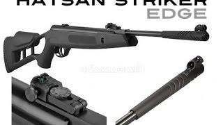 Пристрілка пневматичної гвинтівки