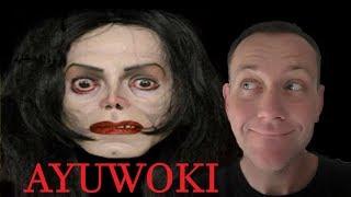 Micheal Jackson Horror Game - Ayuwoki (Roblox)