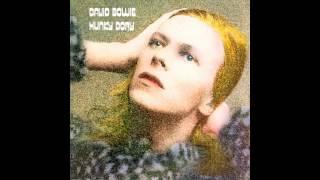 """David Bowie, """"Queen Bitch"""""""