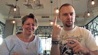 Интервью с Ларисой Ароновой о жизни в Израиле
