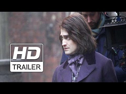 Trailer do filme Victor Frankenstein