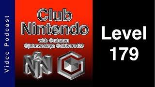 Club Nintendo - Level 179