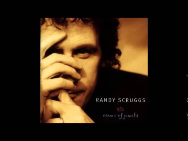 Randy Scruggs - City of New Orleans with Amy Grant