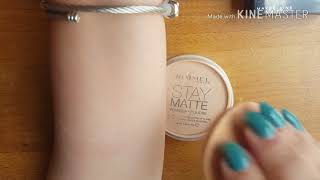 Best compact powder  easily available in pakistan   2018   urdu/ hindi