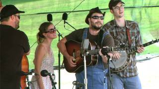 Hillbilly Gypsies. Driftin Too Far From the Shore.6.18.2011.SCJ