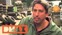 Die besten Sprüche von Michael Manousakis | Steel Buddies | DMAX Deutschland