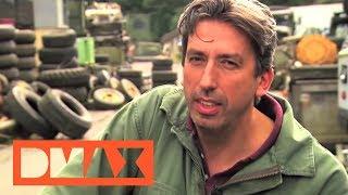 Die besten Sprüche von Michael Manousakis   Steel Buddies   DMAX Deutschland