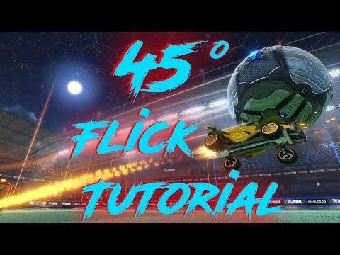 45° Flick Tutorial