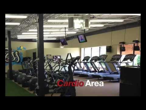 Absolute Fitness Personal Training facility studio. Dayton Ohio. www.absolutefitnessohio.com