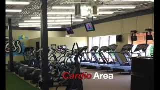 Absolute Fitness Personal Training facility studio. Dayton Ohio. www.absolutefitnessohio.com