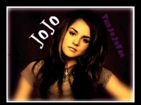JoJo - Use My Shoulder