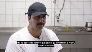 Rush en cuisine - Jalsa Salana France 2017