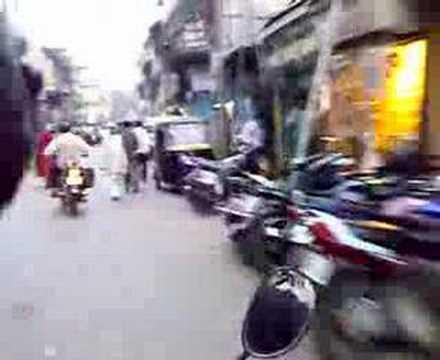 Pune town tour