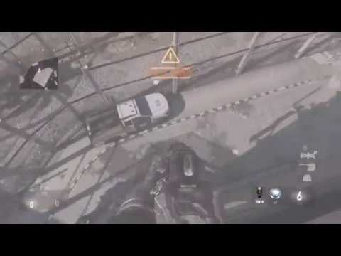 COD AW: GLITCHES - RETREAT, RIOT, DETROIT!!!!!! PS4