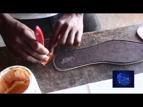 SparkySoles - Handmade African Bespoke Shoes