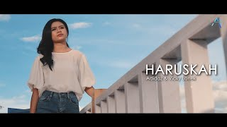 HARUSKAH   ADIDAZ & VICKY LONEK   Official Music & Video