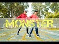 MICHAEL JACKSON Ft 50 Cent MONSTER By EUHOJOJO mp3
