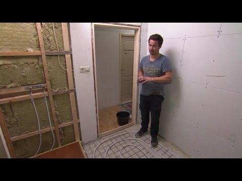 Old English Sanitair.Flexibele Leidingen Leggen Eigen Huis Tuin Youtube