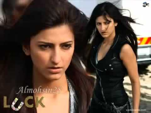 Azma Luck Azma song From  LUCK  Movie
