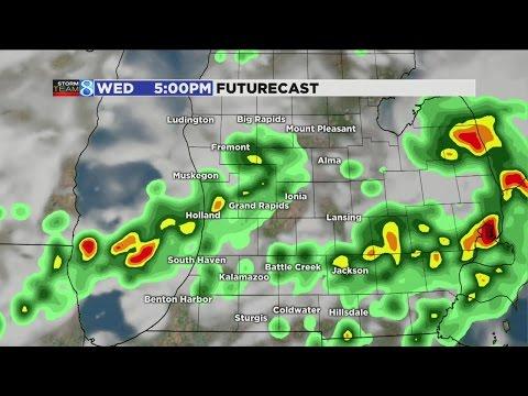 Storm Team 8 forecast: 6 p.m., 096016