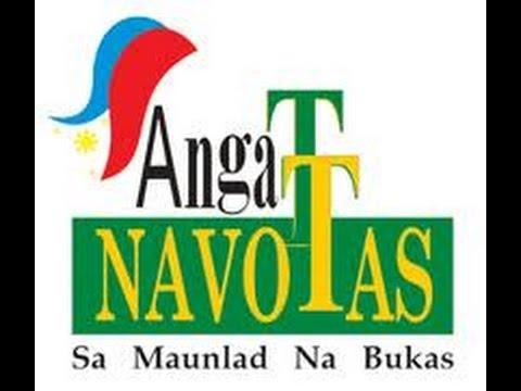 Angat Navotas - Garry Cruz