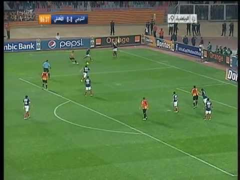 Espérance ST vs Al Ahly - 2012 CAF Champions League Final -