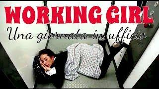 """""""WORKING GIRL"""" - Insopportabilmente donna"""