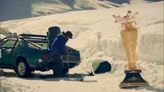Top Gear Patagonia