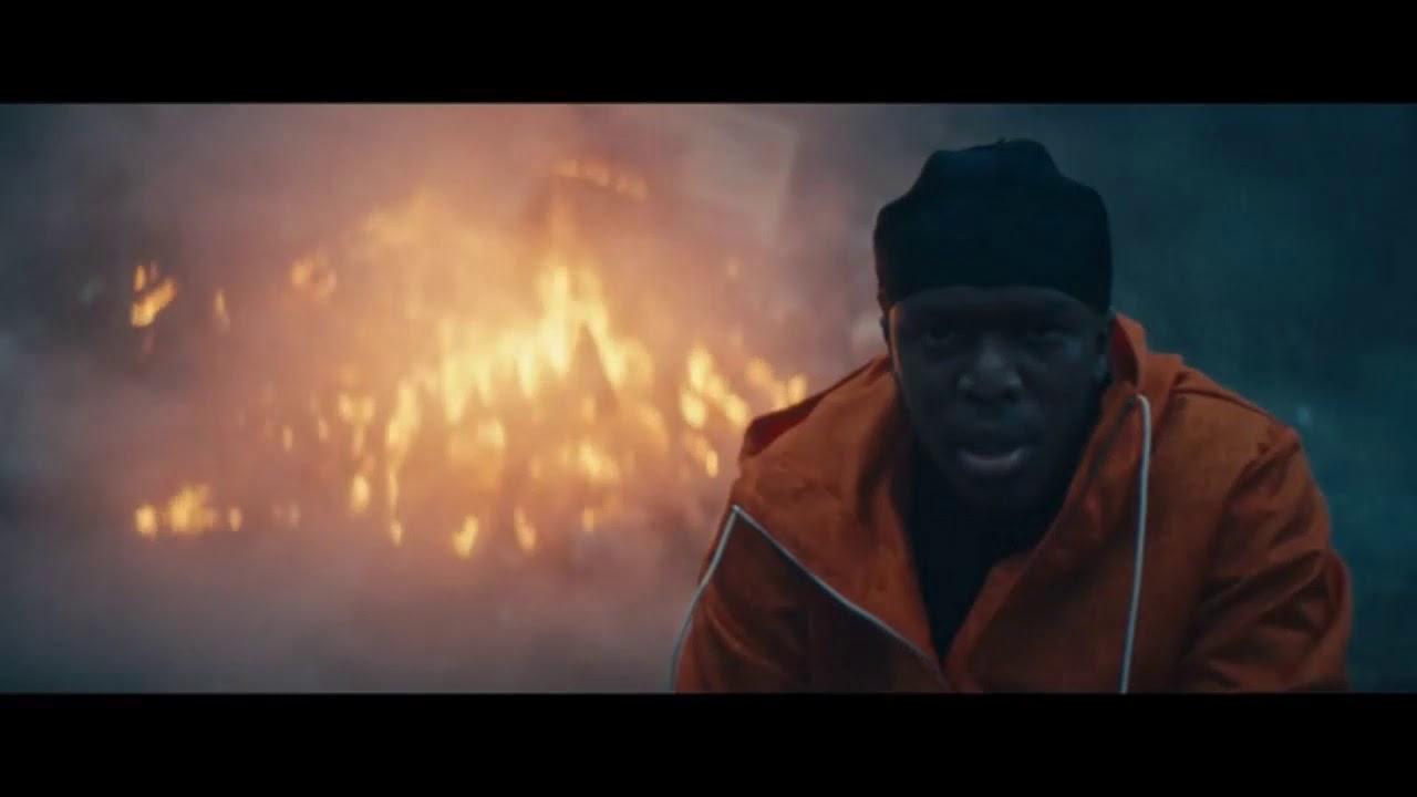 1 HOUR | KSI - DOMAIN (Official Music Video)